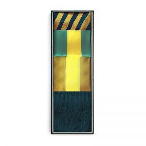 Silk Shawls - Flag